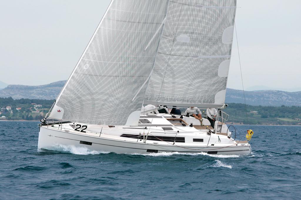 Bavaria Cruiser 41S (2017)