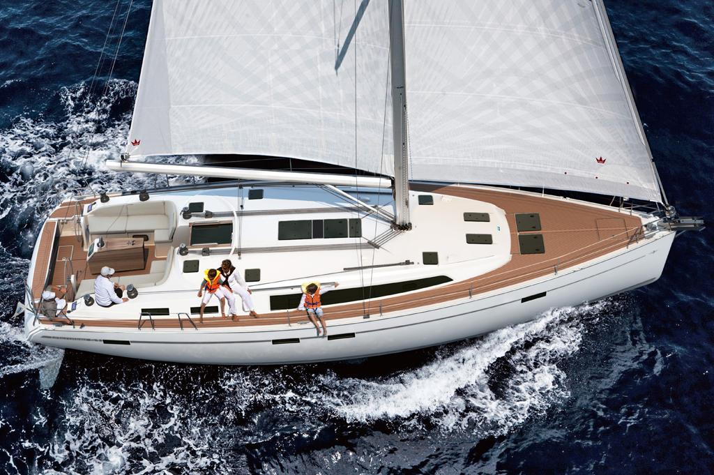 Bavaria Cruiser 51 (2017)