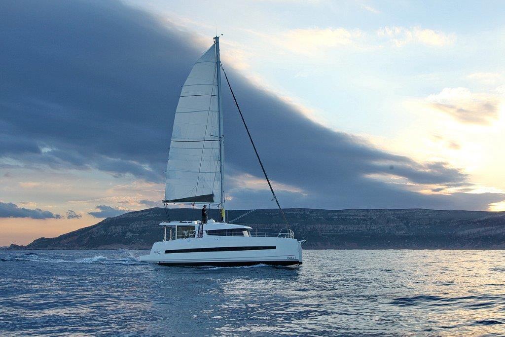 Bali Catamaran 4.0 (2017