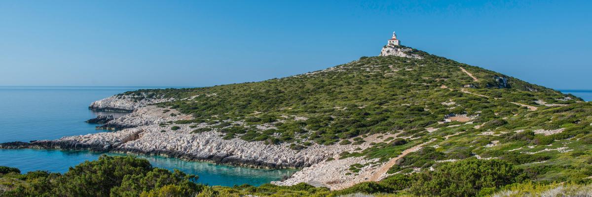 Location de bateau en Croatie - Susac