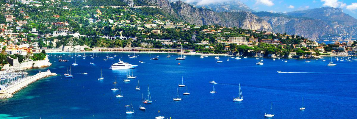 Yacht Charter - France