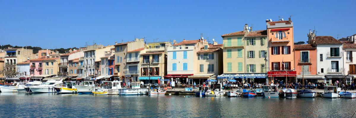 Yacht mieten - Frankreich