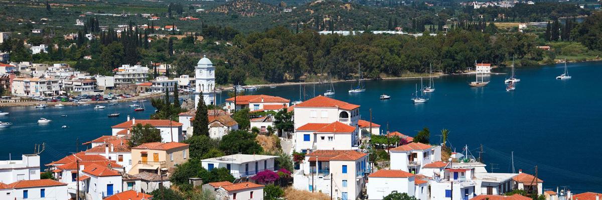 Noleggio barca Grecia