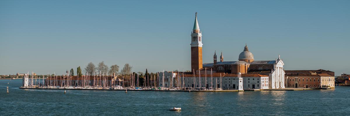Noleggio barca Italia - Venezia