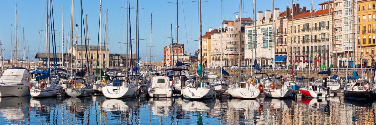 Noleggio barca Spagna