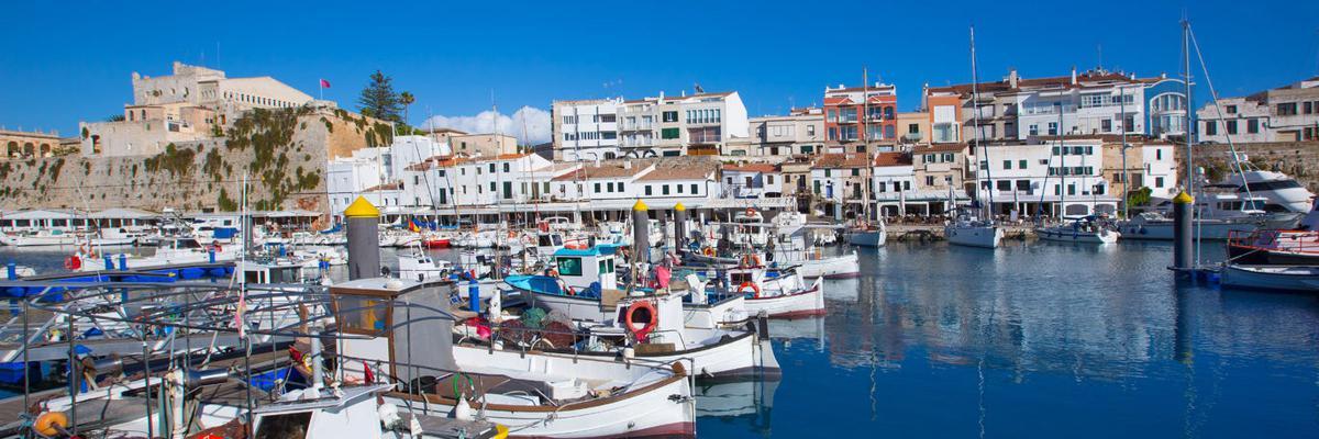 Louer un bateau en Espagne