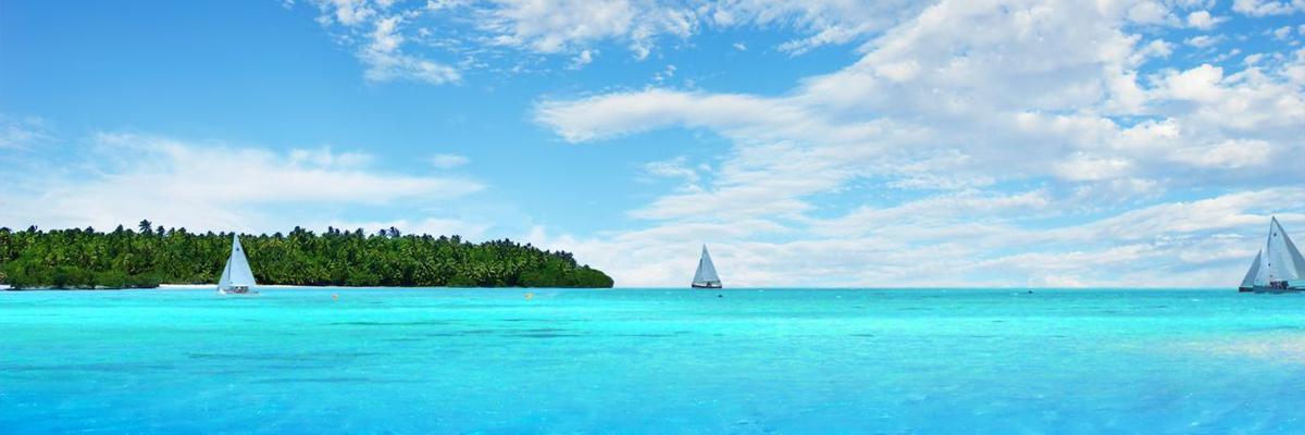 Yacht Charter Tropics