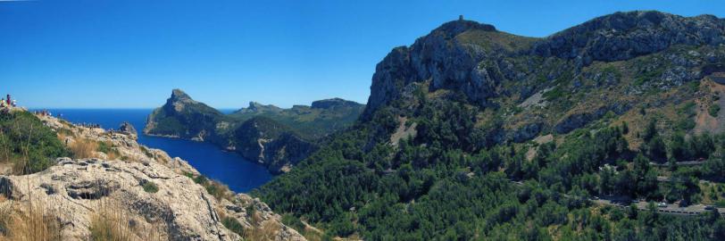 Yacht mieten Balearen