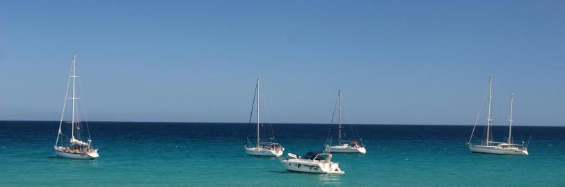 Navigation de plaisance - Cote d Azur