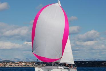 Sailboat Bavaria 47 Cruiser