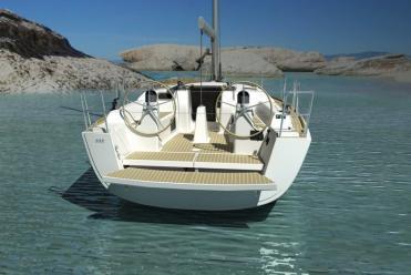 Segelboot Dufour 335 Grand' Large