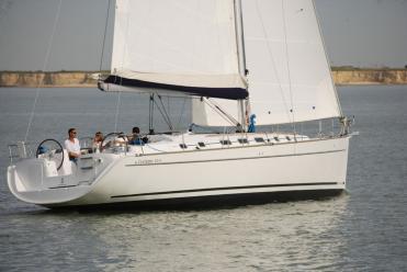 Sailboat Cyclades 50.4