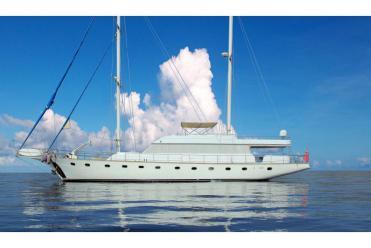 Sailboat Caneren