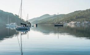 Yacht mieten - Insel Mljet, Adria