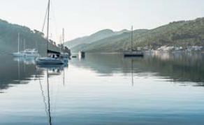 Sailing# Destinations