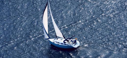 Charter a Bareboat