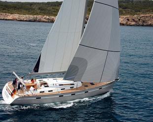 Voilier Bavaria Cruiser 55