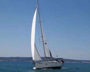Sailboat Bavaria 46 Cruiser (4 cab)