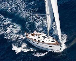 Sailboat Bavaria Cruiser 40