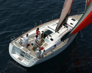Sailboat Oceanis 43 Family (4 cab)