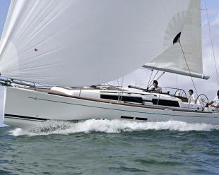 Sailboat Dufour 375 Grand' Large (3cab)