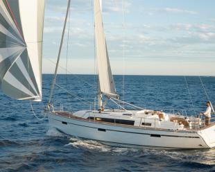 Segelboot Bavaria Cruiser 41 (3 cab)