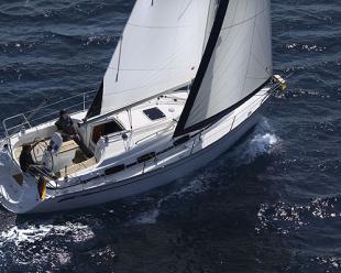 Segelboot Bavaria 30 Cruiser