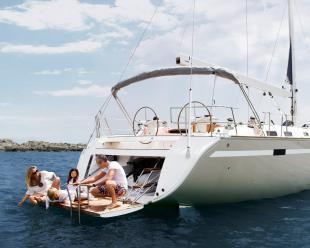 Sailboat Bavaria Cruiser 50 (4 cab)