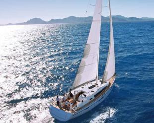 Sailboat Bavaria Cruiser 46 (4 cab)