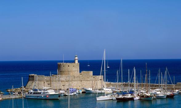 Yacht Charter in Mediterranean