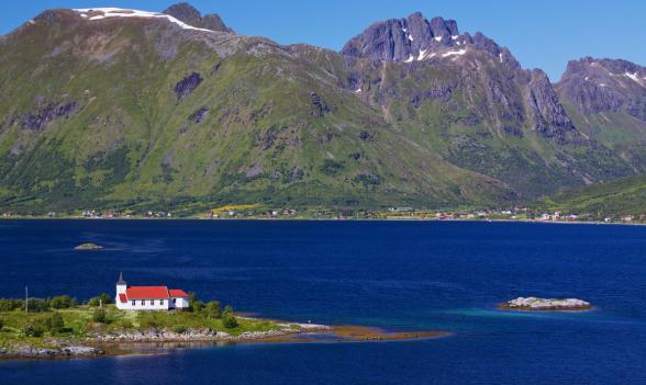 Yacht Charter in Scandinavia
